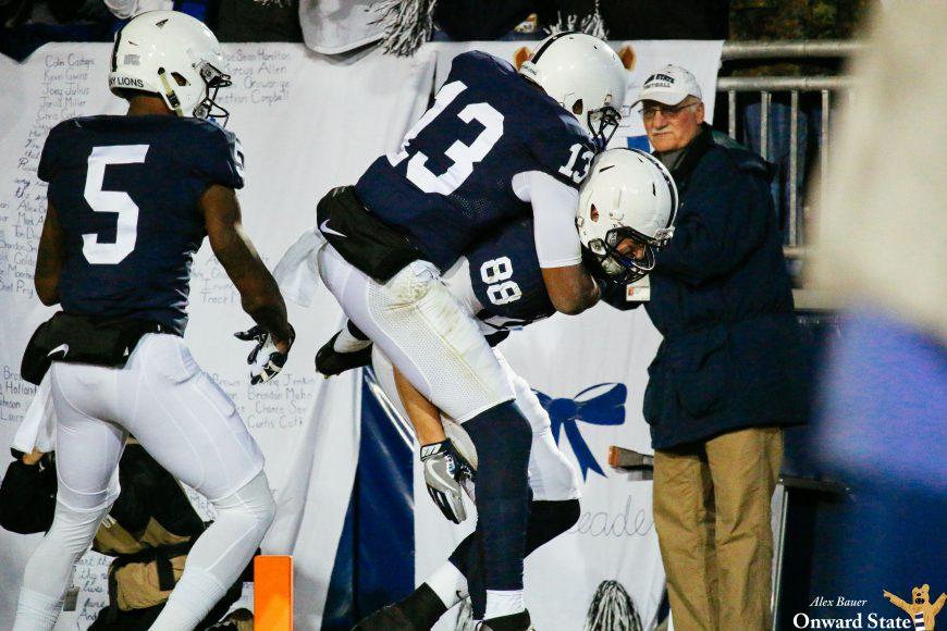 Three-Star Linebacker Jesse Luketa Commits To Penn State ...
