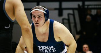 Penn State Wrestling vs Birmington