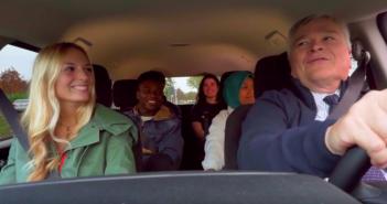 holiday video 2016 barron drive