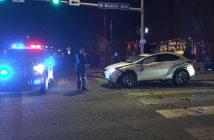 beaver car crash police