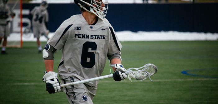No. 9 Penn State Men's Lacrosse Defeats Rutgers 13-7 On ...