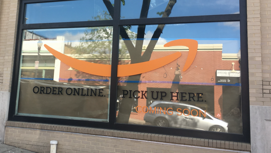 how to become an amazon pickup location