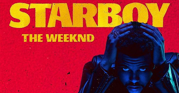 The Weeknd Tour Setlist Legend Of The Fall