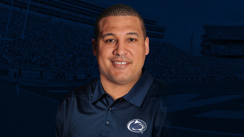 Penn State expected to hire Florida assistant Ja'Juan Seider, per report