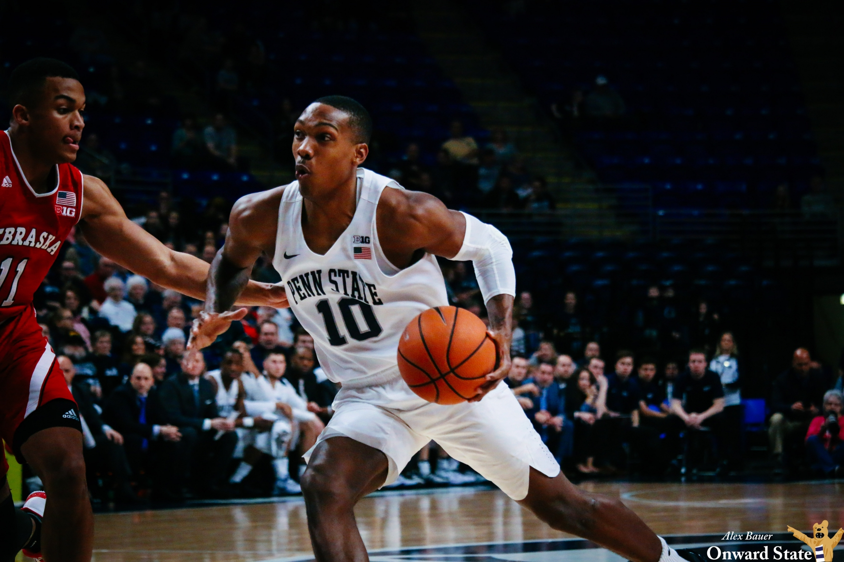 Michigan State Basketball: Preview, prediction vs. Penn State in Week 13