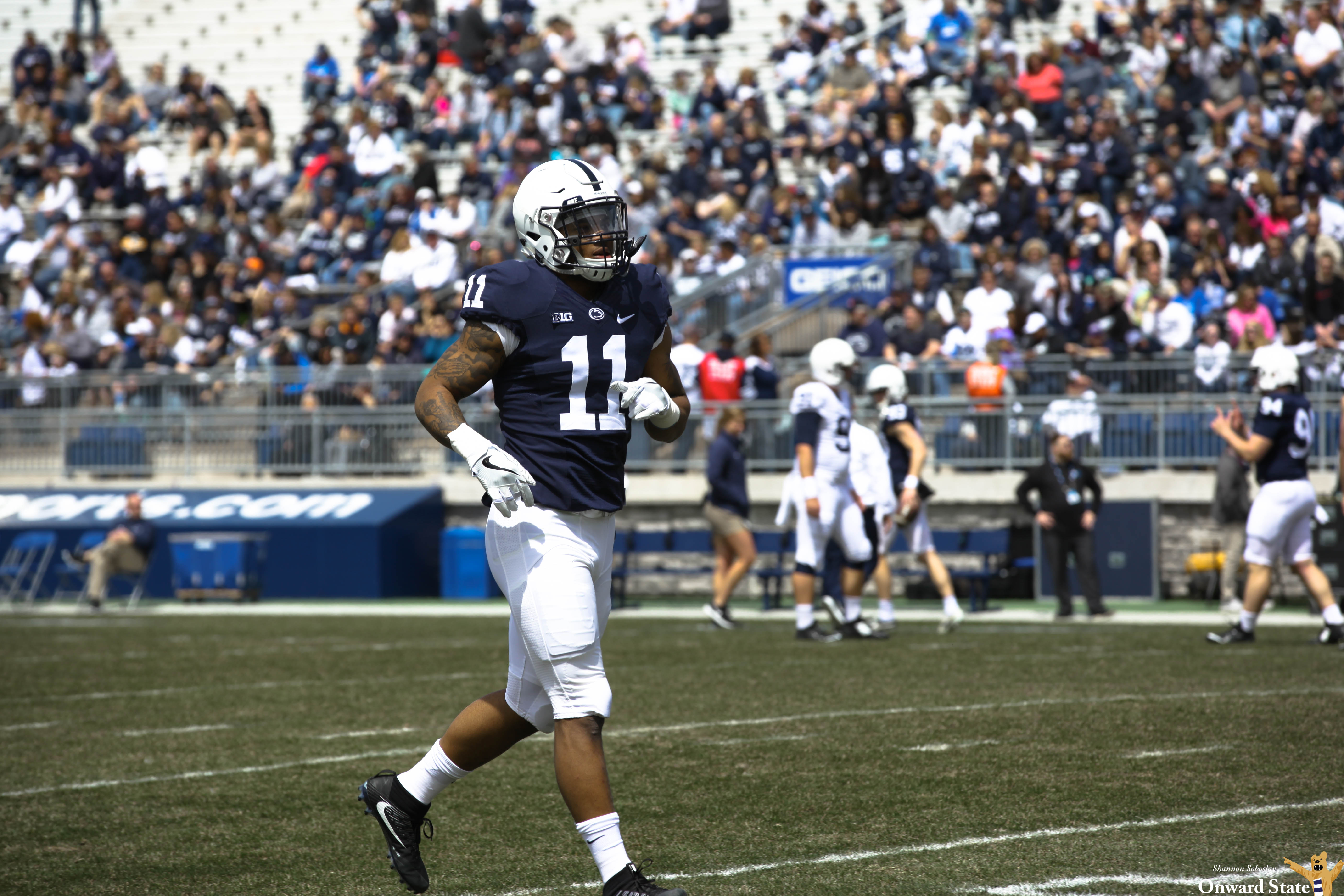 Two days after highlighting their best workout warriors, Penn State coaches  again tweeted Thursday who performed best during their latest edition of  winter ...